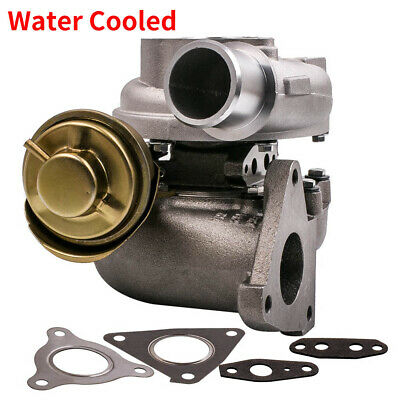 GT2052V Turbo for Nissan Patrol GU 3.0L ZD30 Water & Oil Cooled 14411-2X900