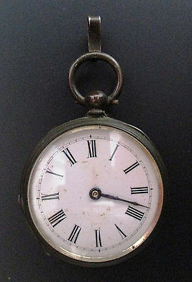 Pedometer of the Portuguese Army - Late 19th century and early 20th century