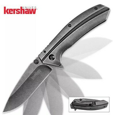 KERSHAW ROVE 1965 SPRING ASSIST OPENING KNIFE/SPEEDSAFE/8Cr13MoV/NEW IN BOX