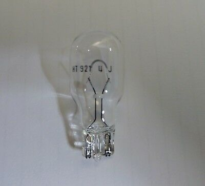 (Pack of 10) Toshiba 921 Light Bulb Auto Car Miniature Lamp 12v T15