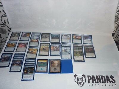 Magic the Gathering Ninja Deck
