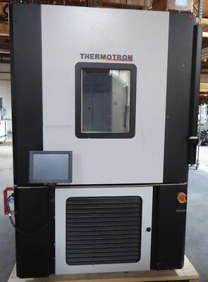 D140211 Thermotron SE-1400-15 Environmental Temperature Test Chamber