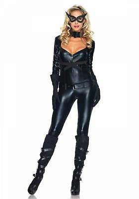 Costume Da Cat Woman Sexy Tutina La85015