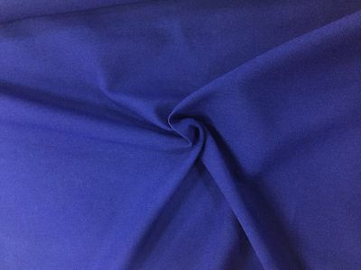 ROYAL BLUE ACOUSTIC FABRIC FR SPEAKER MATERIAL Curtain Display Theater CINEMAS