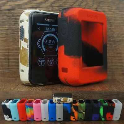 ModShield for Smoant Charon TS 218 Silicone Sleeve ByJojo 218W TC Touch Screen