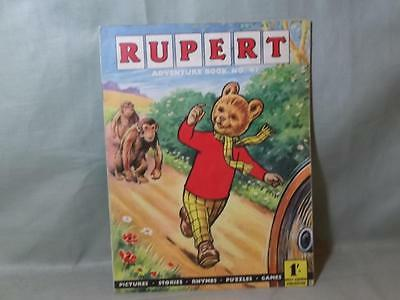 Rupert Adventure Series Book No.47