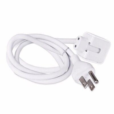 NEW Apple Extension Cord Power Cable Adapter E344534 LS-7A 2.5A 125V