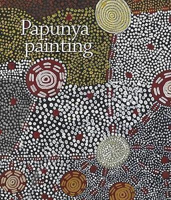 NEW Papunya Painting By Vivienne Johnson Paperback Free Shipping