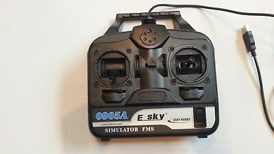 ESKY HOBBY 0905A WINDOWS 7 X64 DRIVER