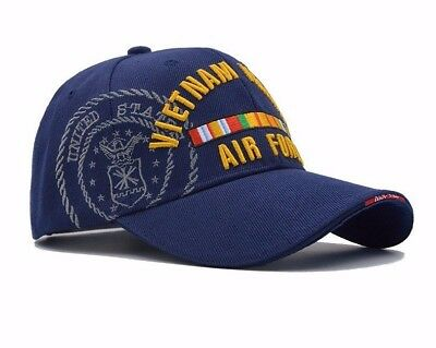 4ccb2333771 New US Air Force One Baseball Cap Men Brand Trucker Hat USAF for Army Cap  Mens
