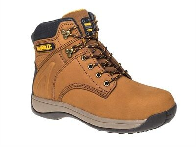 DeWalt Extreme Sundance Safety Work Boots Tan UK 10 or 11 Only - Clearance Price