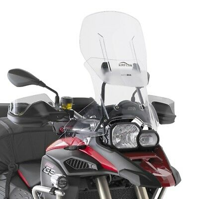 Givi Airflow Windscreen Adjustable af5110g BMW F 800 GS Adventure Year bj.13-
