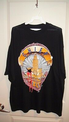 Vintage 1992 Body Count Ice-T Shirt Sz L XL Rap BRAND NEW DEADSTOCK VERY RARE