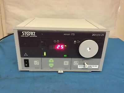 Karl Storz Endoskope Xenon 175 201320 20 Endoscopy Light Source