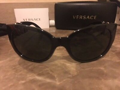 "1af79cf1818e vintage Versace Sunglasses ""notorious BIG"" Style   iconic archive ..."