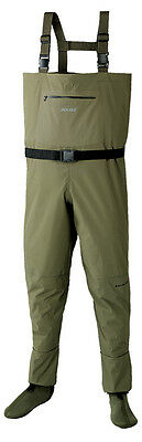 Aquaz Rogue Chest Wader - large