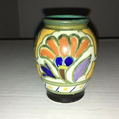 Gouda,  A small vase looking for a new home, Made in Holland