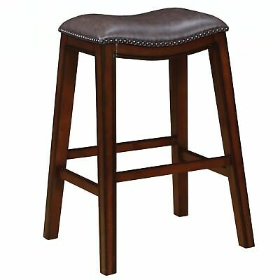 Terrific Frontgate Chapman Backless Swivel Counter Bar Stool 30 Seat Machost Co Dining Chair Design Ideas Machostcouk