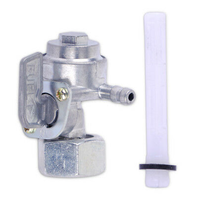 ON/OFF Fuel Shut Off Valve Valves Engine Power For Generator Honda Free Shipping