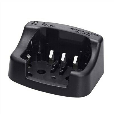 Icom Desktop Trickle Charger For M34/M36, Requires Bc-147