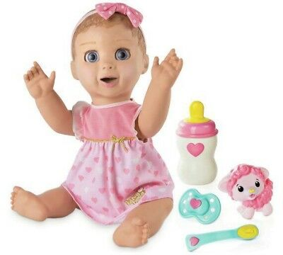 Luvabella Doll Blonde Brand New UK Seller!! Get in time for Xmas