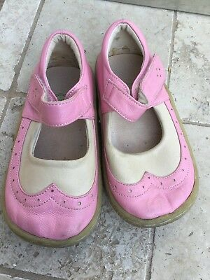 Livie And Luca Mary Janes Girls Shoes Light Pink Size 10