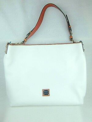 dd6a035736 DOONEY & BOURKE Pebble Grain Extra Large Courtney Sac Shoulder Bag ...