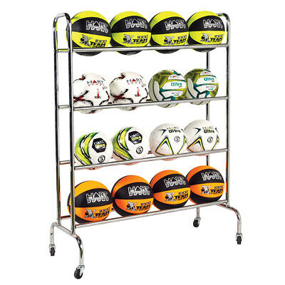 Hart Portable Ball Rack - Holds Approx 16 Balls (33-535)
