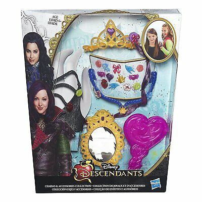 *NEW* Disney Descendants Charms & Accessories Collection  - Free Shipping!