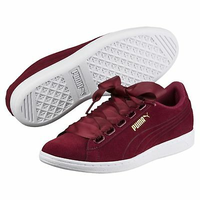 PUMA Vikky Ribbon Women's Sneakers