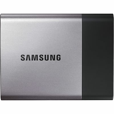 "Samsung Sandisk 250GB 500GB 2TB 2.5"" Solid State Drive Portable External SSD"