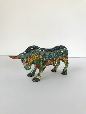 Cow Parade Figurine