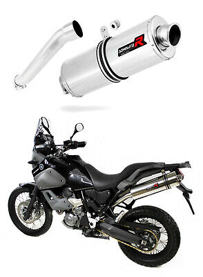 DOMINATOR Exhaust silencer muffler MX BMW G650 Xcountry db killer