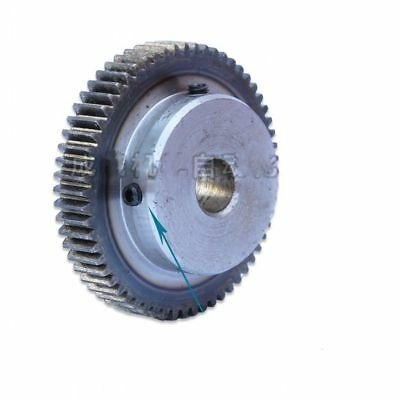 Spur Gear 1.5Mod60T Motor Gear 45# Steel Outer Diameter 93mm Bore 8-20mm