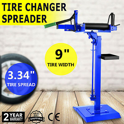 Car Light Truck Tyre Tire Changer Spreader Repair Tire Repair Tool Spread Action