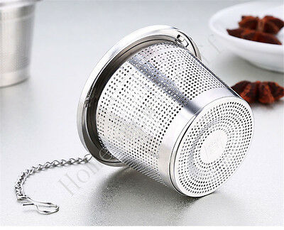 1piece Stainless Steel 304 Hop Steeper - Herb Ball dry hopping Filter home brew