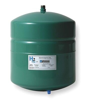 Flexcon HTX 15 Expansion Tank with Fill Valve, 2.1 Gal