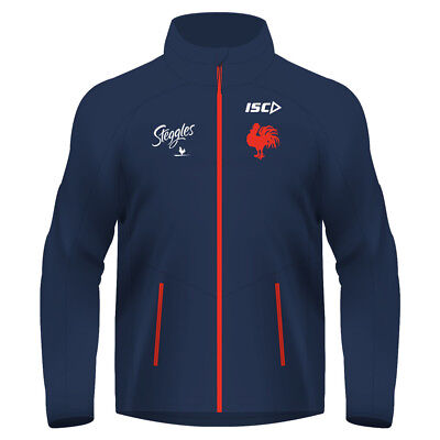 Sydney Roosters 2018 NRL Adults Mens Wet Weather Jacket BNWT Rugby League