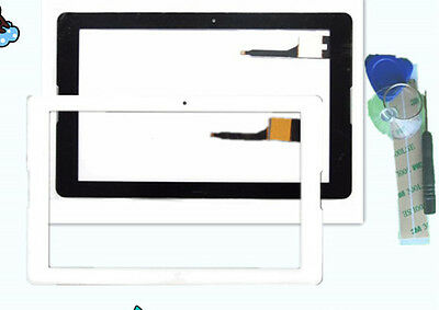 Vitre Ecran Tactile/Touch Screen Digitizer pour Acer Iconia One 10 B3-A30 A5008