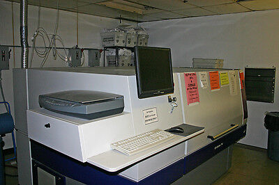 CTP (Computer To Plate) Printing Plate Setter
