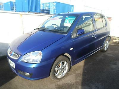 Rover CityRover 1.4 Style 5dr PETROL MANUAL 2005/54
