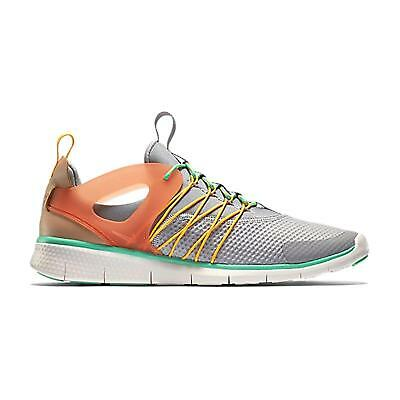 hot sale online 2819a 9c905 Womens NIKE Free Viritous Grey Trainers 725060 003