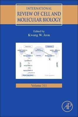 International Review of Cell and Molecular Biology, Volume 311  Academic Press
