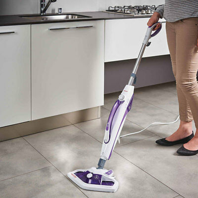 Polti Vaporetto SV440 Double 15 in 1 Steam Mop