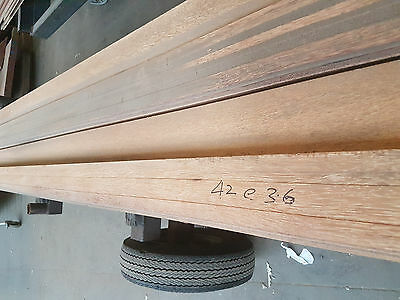 Pack of 150mt 100x20 coconut flooring lining 70c mt  timber