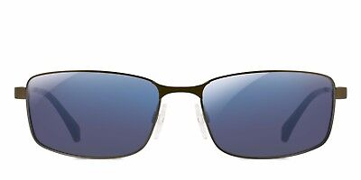 EnChroma Canyon Outdoor Glasses - Color Blind Glasses (Brown)