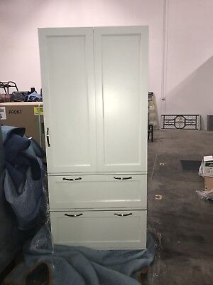 Sub Zero It 36ciid Built In 36 Integrated Refrigerator Freezer Panel Ready