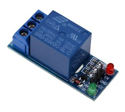5v Low Level Trigger 1 Channel Relay Module Arduino Raspberry Pi ARM AVR DSP PIC