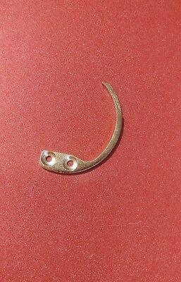 Security Tag Hook Detacher Key For Security Clothes EAS Tags, Ships in 24 Hours!