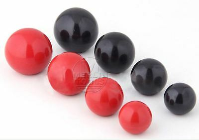 Select Size M5 M6 M8 M10 M12 M16 Vertex Handle Ball Knob Bakelite Ball Nut